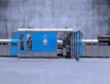 HPP-Anlage von Thyssenkrupp: Schonende Behandlung von Lebensmitteln bei 6.000 bar