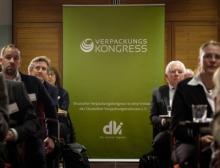 Das Deutsche Verpackungsinstitut e. V. (dvi) hat zum Deutschen Verpackungskongress nach Berlin geladen