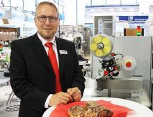 Volker Bluhm, Bluhm Systeme