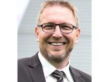 Volker Bluhm, Prokurist der Bluhm Systeme GmbH