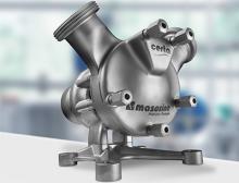 Neue Modelle und zusätzliche Zertifizierung: Certa-Pumpen erhalten EHEDG Type EL Class 1 Aseptic Zertifikat