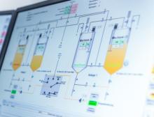 Neue Steuerungstechnik mit moderner, zukunftssicherer IT-Infrastruktur