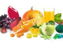 Das WFSI Farbenportfolio umfasst mit der Rainbow Range eine große Bandbreite färbender Lebensmittel für Getränke und Lebensmittel
