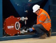 Die Watson-Marlow Fluid Technology Group ist ein internationales Unternehmen mit Sitz in Falmouth, Cornwall (Großbritannien) und Vertriebsgesellschaften in 34 Ländern weltweit
