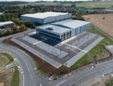 Tag der offenen Tür: Mettler-Toledo eröffnet neues Global Centre of Excellence