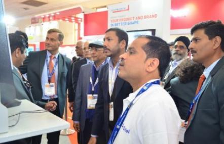Der Bedarf in Indien an Maschinen zur Herstellung, Verarbeitung und Verpackung von Getränken-, Milch- und Liquid-Food-Produkten ist nach wie vor hoch