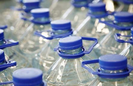 1. Quartal 2020: Produktionssteigerung von Mineralwasser um 7,4 Prozent im Vergleich zum Vorjahresquartal