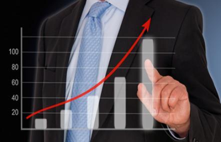 Nach einem Rückgang in 2018 konnten die Umsätze 2019 mit 61,4 Milliarden Euro um 3,2 Prozent gesteigert werden